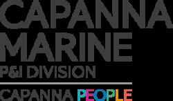 Capanna Marine P&I Division Logo